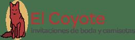 Serigrafia el Coyote